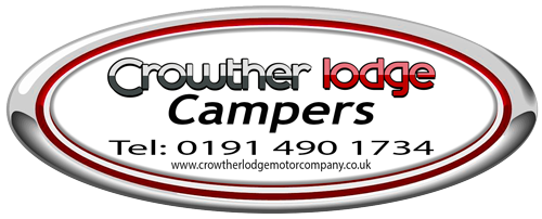 Crowther Lodge Campers